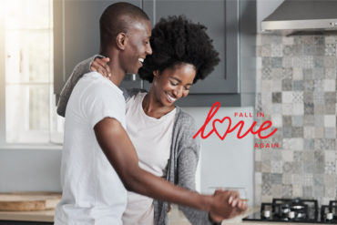 Fallen out of love with your current home?