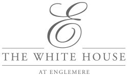 White House Englemere Logo Grey