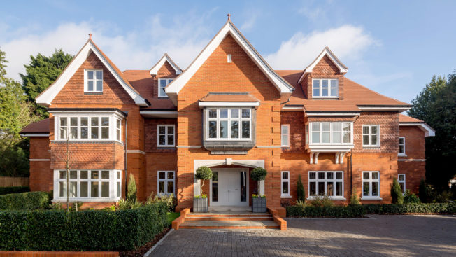 New Build Homes Knowle