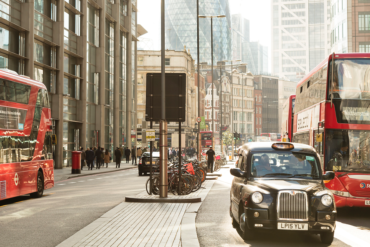 Top places to live if you commute to London