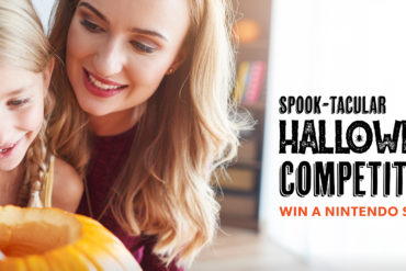 Spook-tacular Halloween Competition