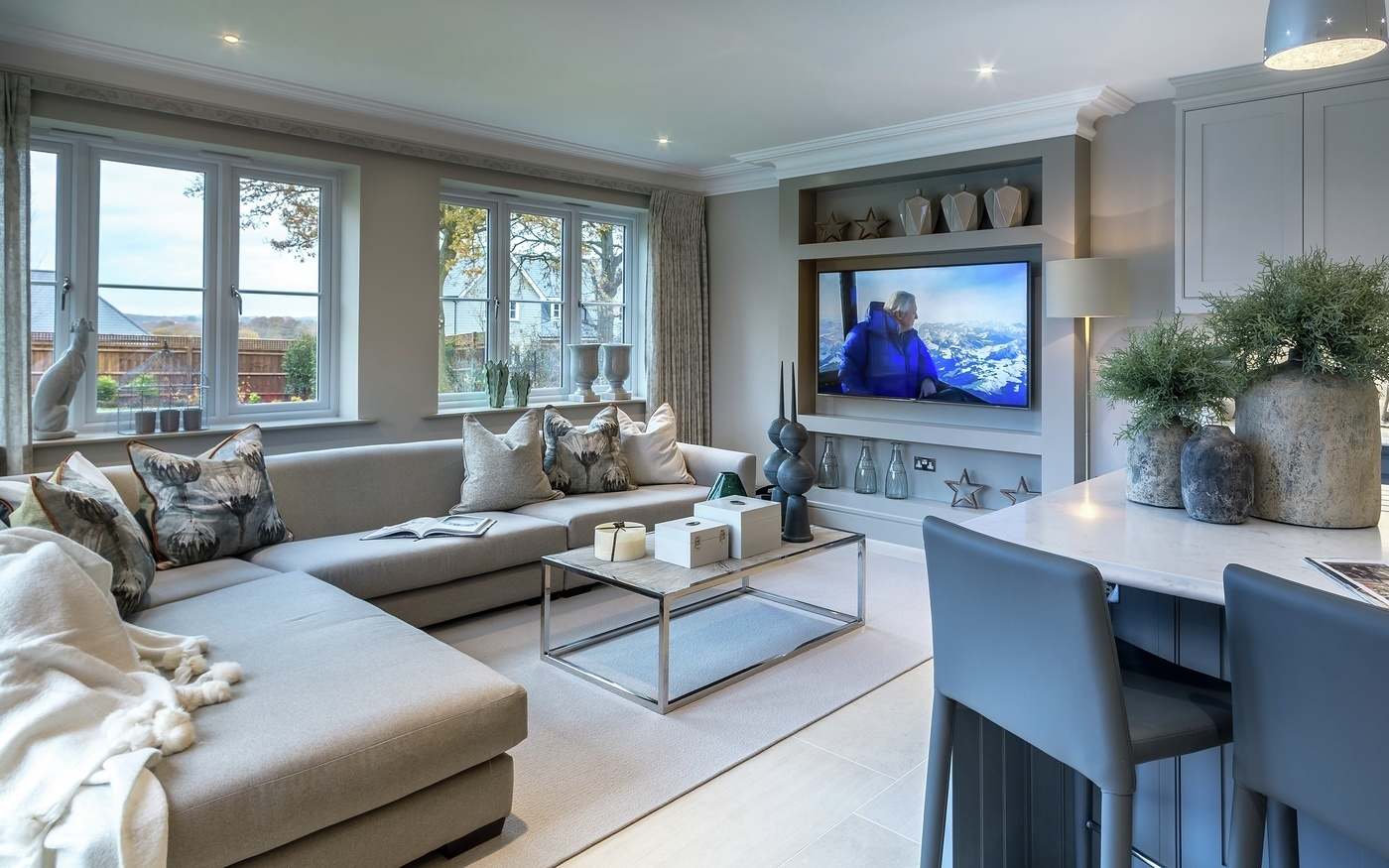 New Homes For Sale In Lingfield Surrey Luxury
