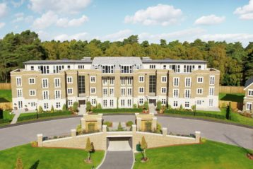 Kingswood Apartment Ascot Berkshire Vb1328084