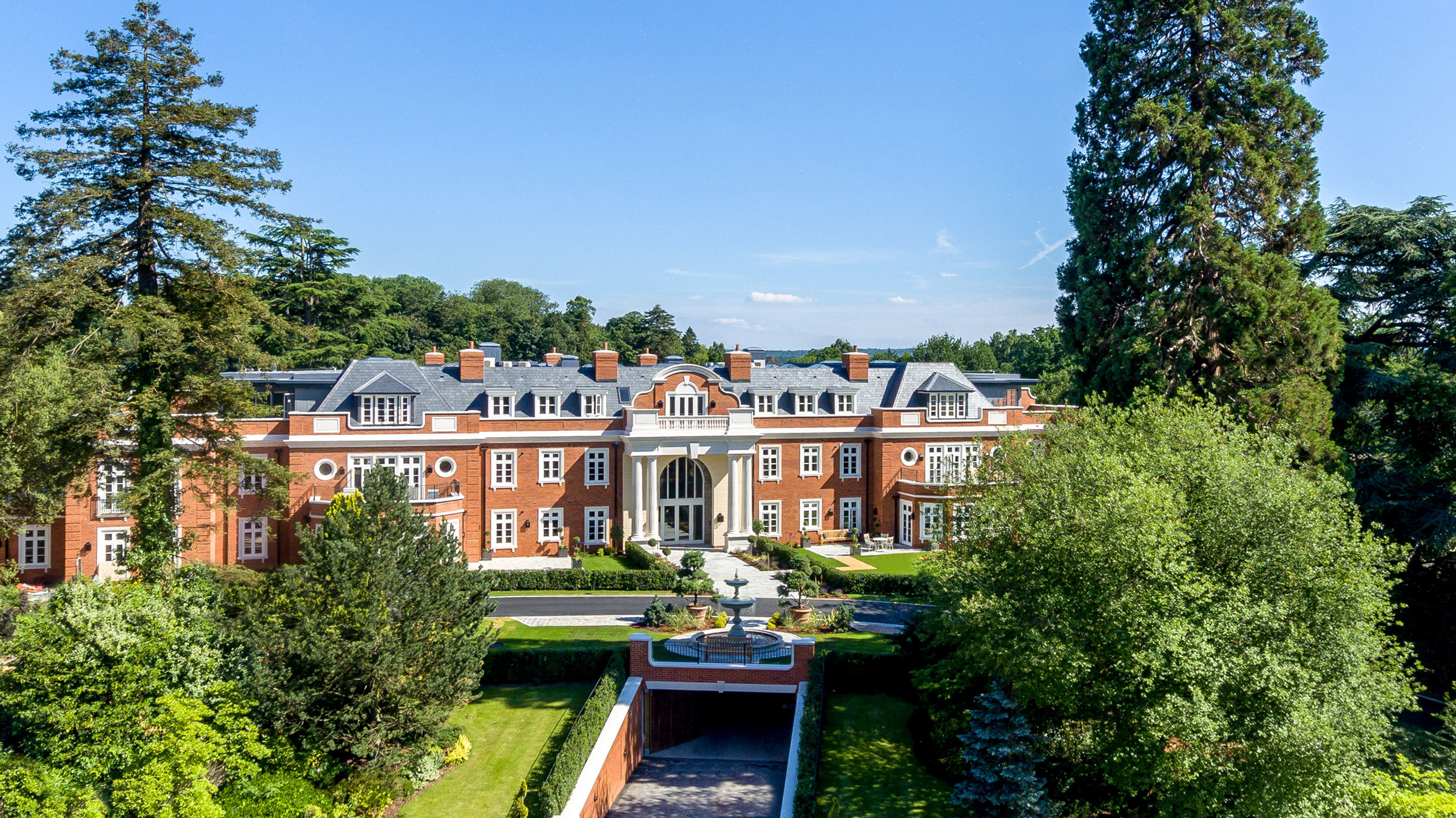 Knowle Hill Park Apartments For Sale