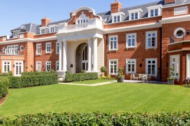 Discover the Award-winning Country Estate Everyone is Talking About