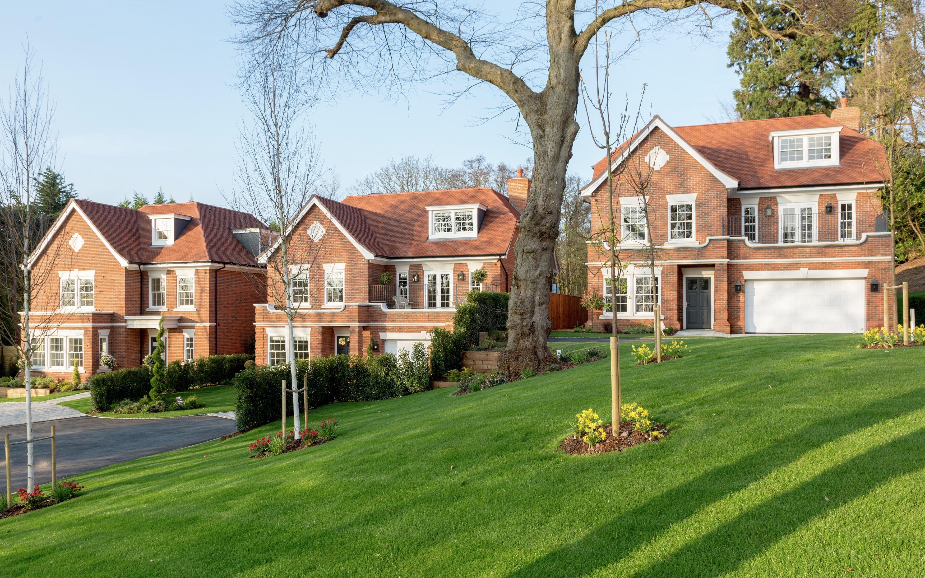 New Homes Knowle