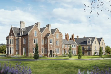 Parklands Manor Apartment Cgi Lr